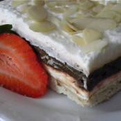 Lush Dessert