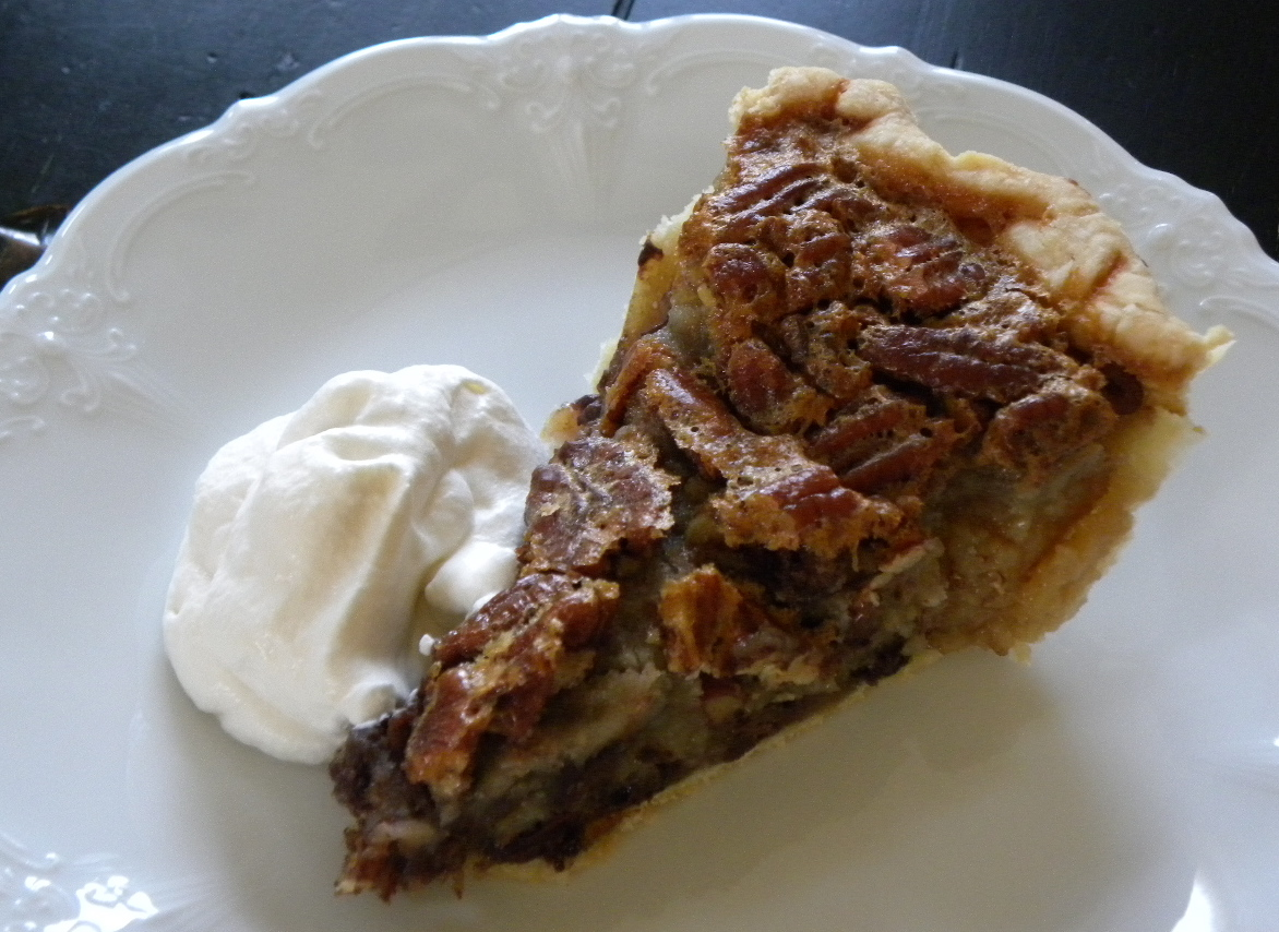 "Kentucky ""Dirty"" Bourbon Pie Recipes — Dishmaps"
