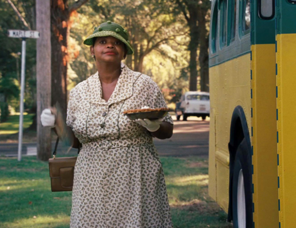 Minny's Chocolate Pie Octavia Spencer In The Help Pies