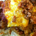 Dinner Dilemma ~ Tamale Pie