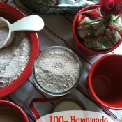 Dee's Hot Chocolate Mix & 100+ Homemade Gift Ideas!