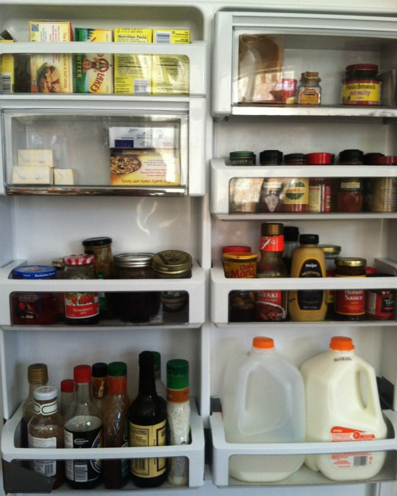10 Things In My Fridge | Eat 2 Gather