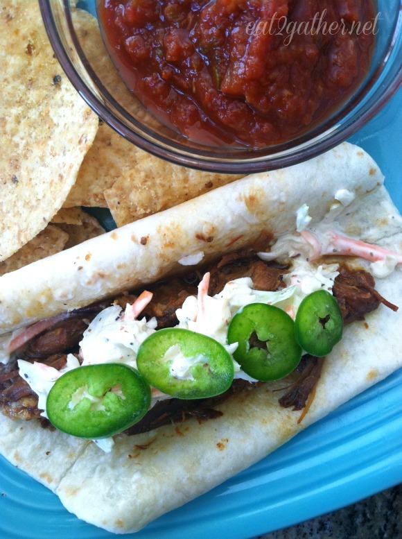 Sriracha Country BBQ Ribs