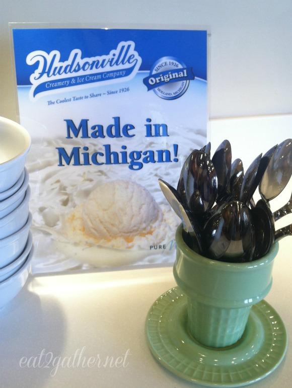 Michigan Fresh Blogger Tour