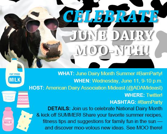 ADA Mideast Twitter #Barn Party