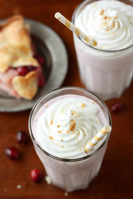 Any Pie Milkshake ~ Completely Delicious