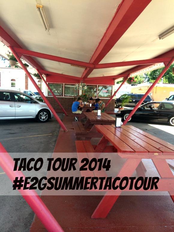 Summer Taco Tour #e2gsummertacotour