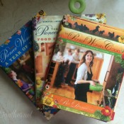 Pioneer Woman Cookbook Giveaway