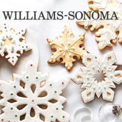 Williams – Sonoma Giveaway