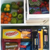 Meal Plan Monday – Stocking your Pantry