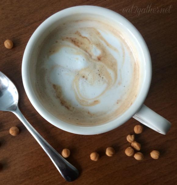 Caramel Cappuccino Mix