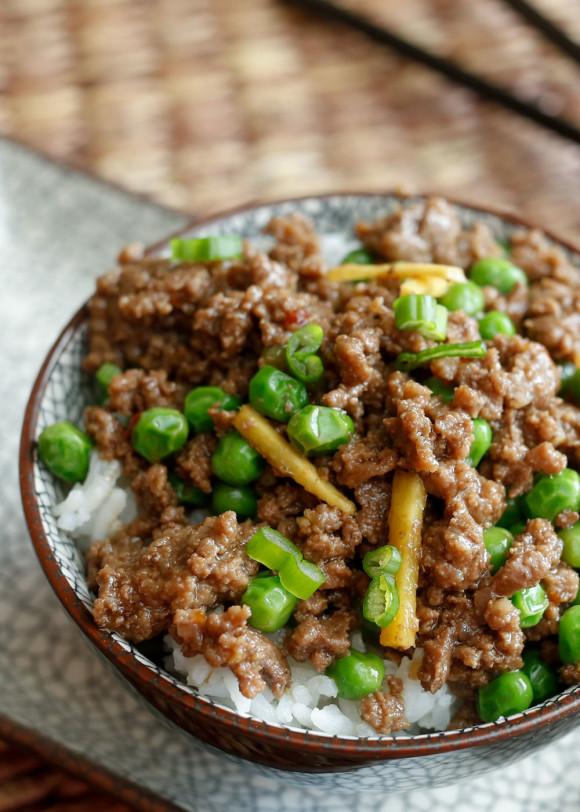 cheat korean beef