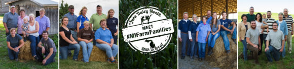 #MeetFARMFamilies June Dairy Month